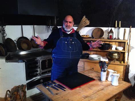 giorgione cucina dall orto alla cucina di simply con giorgione gambero