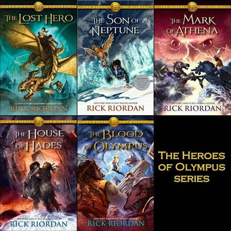 blood the rick cahill series books the heroes of olympus series book 1 the lost book 2