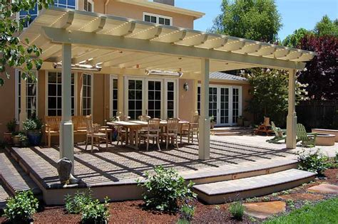 deck arbor m m builders gallery 3