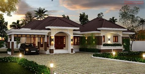 small home plans designs kerala amazing bungalow in kerala only cost 92 000 to construct
