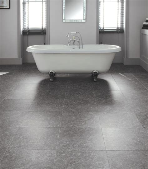 Armstrong Bathroom Flooring by Bathroom Flooring Ideas And Advice Karndean