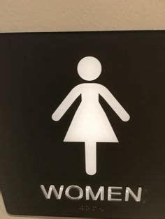 women only bathroom sign this men s restroom sign pets funny pinterest