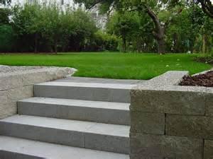 treppe mauern treppe und mauer outdoor design in rostock