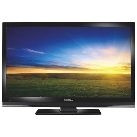 Tv Lcd Ns insignia 46 quot 1080p 60hz lcd hdtv ns 46l400na14 best