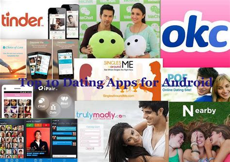 beste dating app top 10 dating apps for android os