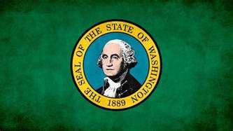 washington state colors washington state grunge flag by syndikata np on deviantart