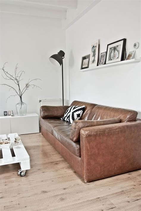 Brown Leather Armchair Design Ideas Light Brown Living Room Ideas Brown Leather Sofa Decorating Ideas Brown