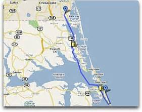 map pungo va oregon inlet nc check out our ride