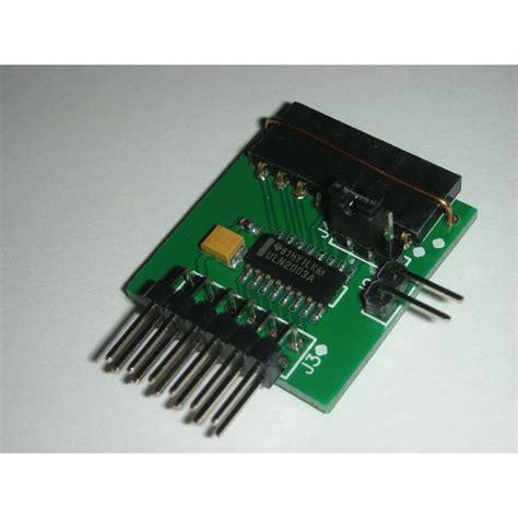 pmuln uln2003 darlington transistor array peripheral module