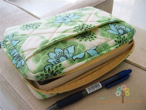 sewing pattern for zippered bible cover 35 best bible and book covers images on pinterest book