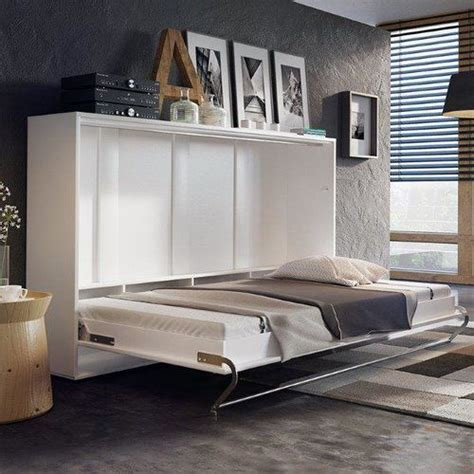 horizontal wall bed best 25 horizontal murphy bed ideas on pinterest wall