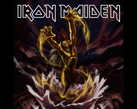 imagenes hd iron maiden iron maiden fondo de pantalla and fondo de escritorio