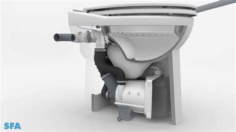 Comment Installer Un Sanibroyeur 4155 by Sanicompact 43 Sfa Installation Et Fonctionnement