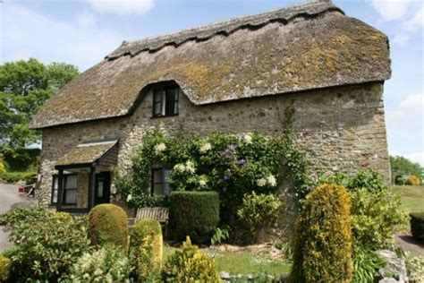 lea hill country cottages in axminster devon