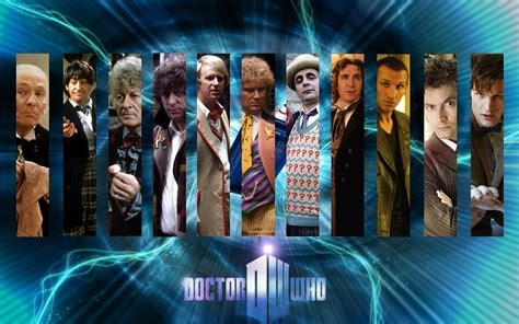 the doctors the eleven doctors doctor who wallpaper 18277364 fanpop