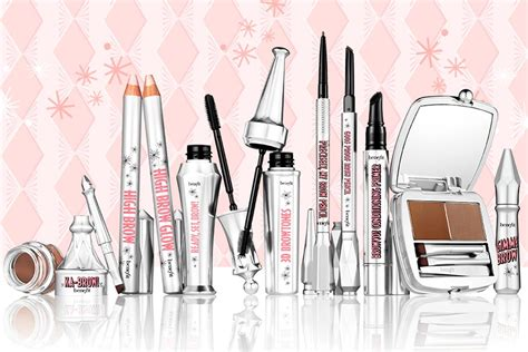 New Catalog From Benefit 2 the new benefit brow collection of t o