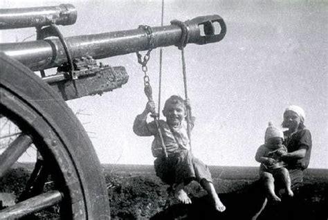 swing in german german artillery cannon swing