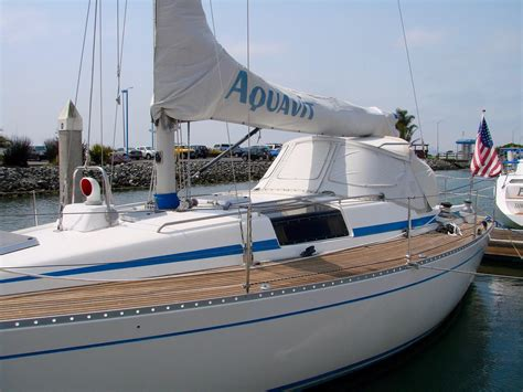 swan boats california 36 swan 1989 aquavit for sale in emeryville california