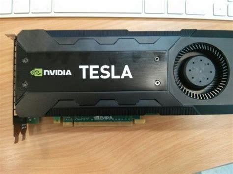 Nvidia Tesla Price Nvidia Gpu Testing Time Titan Z Versus Gtx 980 Versus