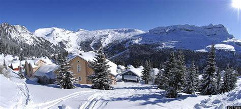 flaine office du tourisme flaine le guide de la station we ski