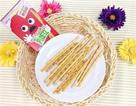 Pretz Honey Roast august tokyotreat revealed tokyotreat japanese snacks subscription box