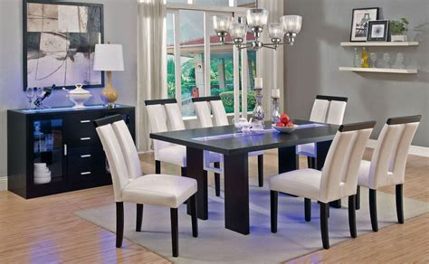 Kenneth Led Light Dining Table Set Lights Dining Room Table