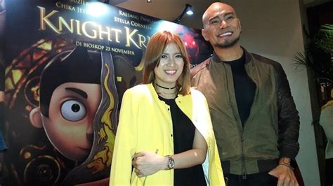 film anak cerdas hadirkan film knight kris deddy corbuzier anak indonesia