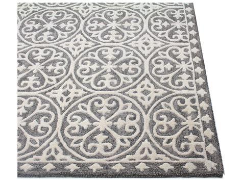 verona silver rug bashian rugs verona rectangular grey area rug bshr130gylc157