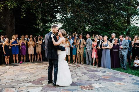 Wedding First Dance Song Mistakes & Tips   Evermark Studios