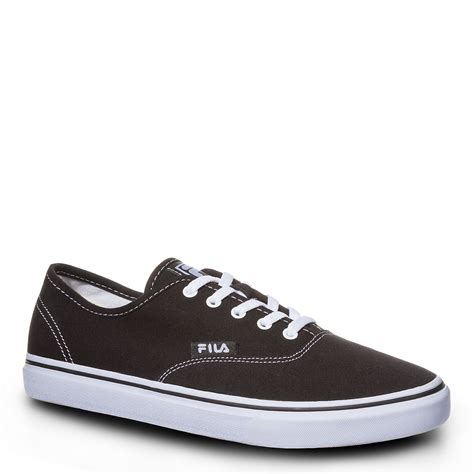 fila mens classic canvas shoes colors from ebay
