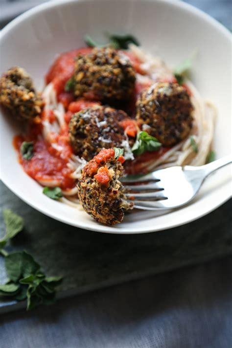 vegetarian meatballs recipe lentils easy vegetarian meatballs recipe gluten free
