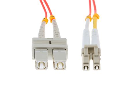 Kabel Fiber Cisco Css5 Cabsx Lc 10 Meter css5 cabsx lcsc fiber optic cable lc to sc multimode sx 10m
