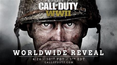 libro call of duty wwii call of duty ww2 apparsi online i primi screenshot