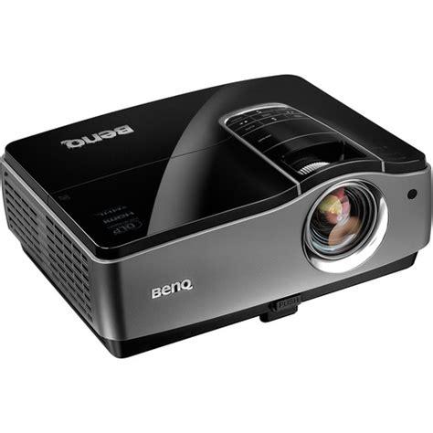 Projector Benq 5000 Lumens benq su917 5000 lumen wuxga dlp multimedia projector su917 b h