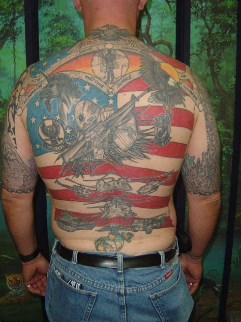 military army tattoos designs ideas  meaning