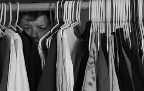 Husband Is In The Closet by Busted Husband Shocked After Returning Home Only To Find