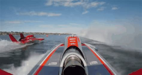 san diego speed boat races watch as racing hydroplane boats literally lift off