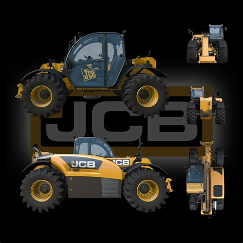 Ls From The 70s by Jcb 536 70 Agri Loadall Fs 2015 Farming Simulator 2015