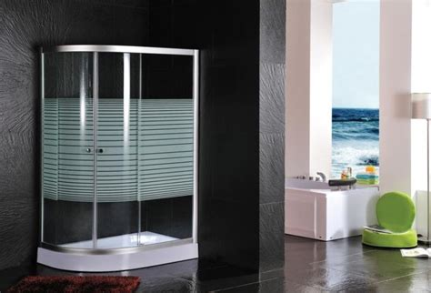 arredo bagno con doccia box doccia con piatto doccia vetro serigrafato cabina