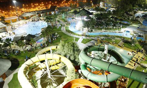 theme park qatar qatar s first theme park hotel 90 complete middle