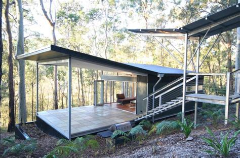 the best of australian bush houses build