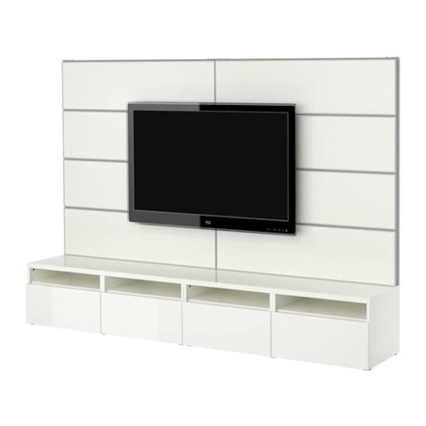 ikea besta wall mount ikea framsta 530 5 alternatives to a wall mounted tv
