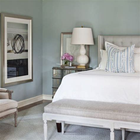 blue painted bedrooms best 25 blue gray paint ideas on blue grey