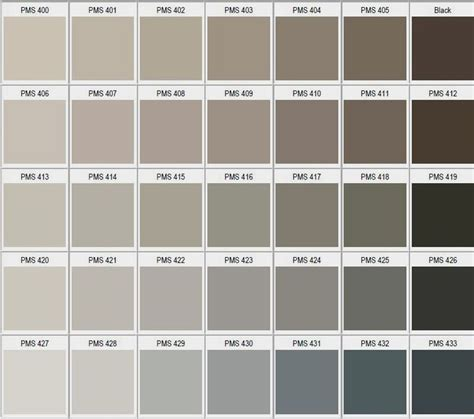 beige color meaning pantone tonos gris beige home d 233 cor on the walls pantone