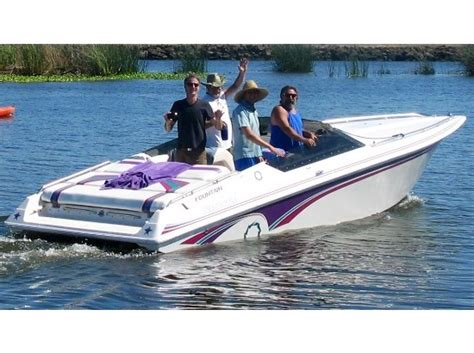 fountain boats home fountain fever powerboats for sale by owner autos post