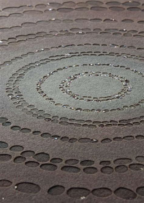 ruckstuhl teppiche moderne teppiche mit k 252 nstlerischen motiven