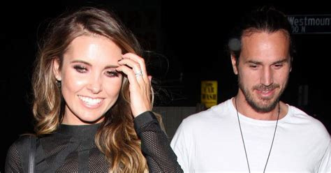 Heches Husband Files For Divorce 2 by Audrina Patridge Files For Divorce After Claiming Husband
