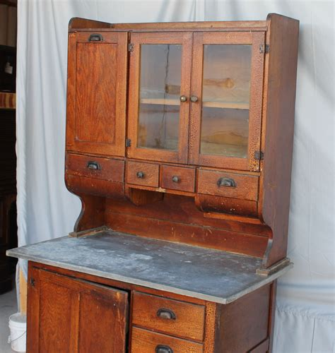 Wilson Kitchen Cabinet Antique | bargain john s antiques 187 blog archive antique oak kitchen