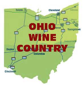 Ohio Wineries Map by Wineries In Ohio Related Keywords Amp Suggestions Wineries