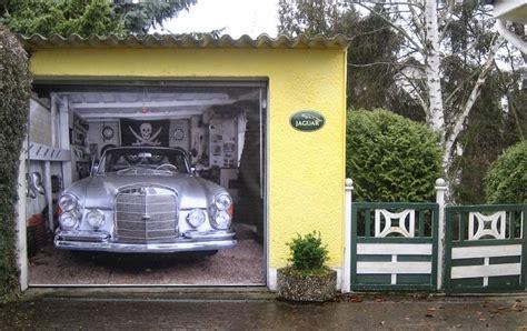 www style your garage 3d garage door sticker style your garage